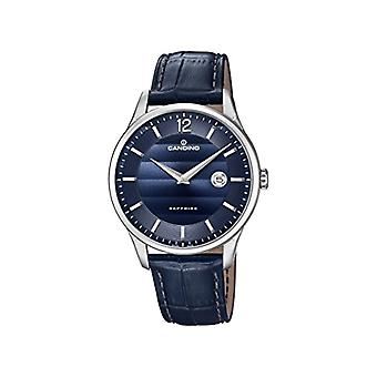 Classic Analog Quartz Candino Wristwatch C4638/3