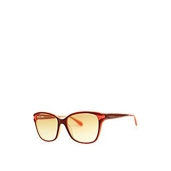 The Martina LM-550S-02 Sunglasses, Red, 56 Woman