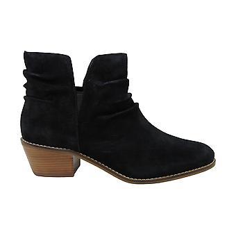 Cole Haan mujeres Alayna puntiagudo dedo del pie tobillo botas de moda