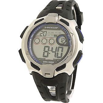 Dunlop watch dun-79-g03 blue