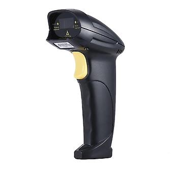 Aibecy Wired Automatic Handheld Barcode Scanner Reader Usb2.0 Wired