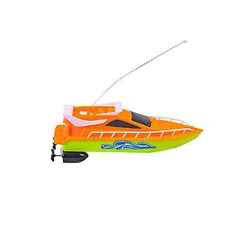 Barco de alta velocidade duplo, fácil de usar, navio de controle remoto,,,