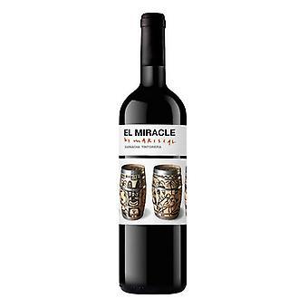 Červené víno El Miracle (75 cl)