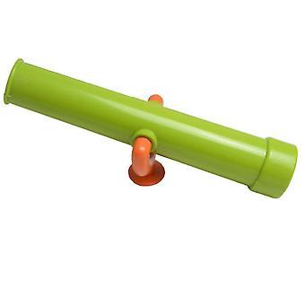 اضافية كبيرة تلسكوب لعبة بلاستيكية للأطفال ملعب التلسكوب، الأطفال الفناء الخلفي اللعب