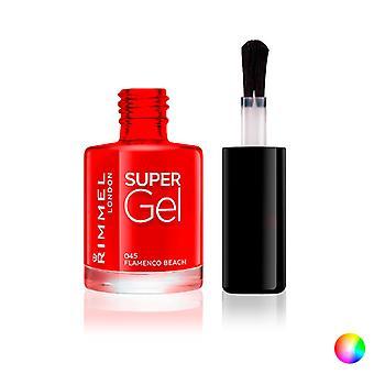 nail polish Kate Super Rimmel London