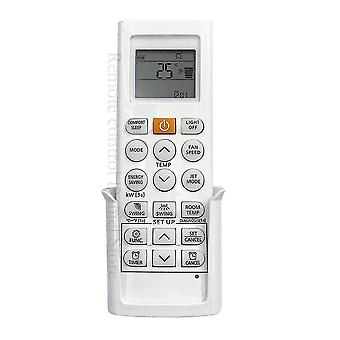 Reemplazo de los mandos a distancia akb75215401 para lg aire acondicionado control remoto akb74955605 akb74955617 controle remoto frío y calor