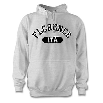 Florence Italy City Hoodie