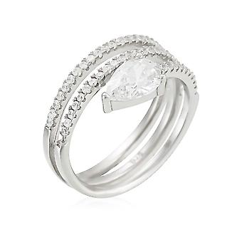 Ring 'Honey' Silver 925