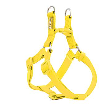 Freedog A-Type Nylon Basic Sling Yellow (Dogs , Collars, Leads and Harnesses , Harnesses)