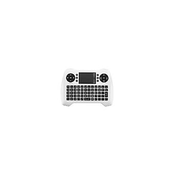 T16 2.4G Wireless Mini Keyboard Touchpad Air Mouse