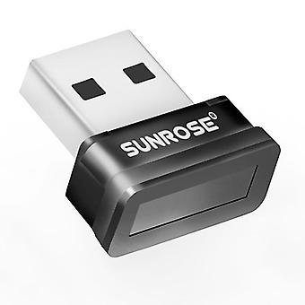 Lettore di impronte digitali USB / Identificazione Windows Hello Encryption per Win10
