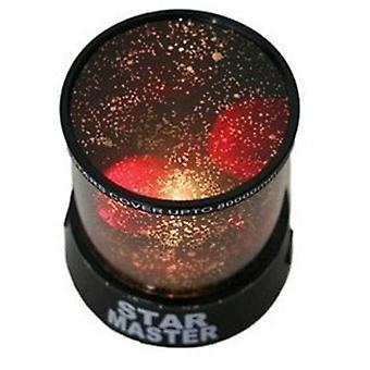 Romantyczny Kosmos Gwiazda Mistrz Led Projektor Noc