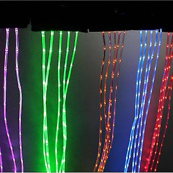 Horse Equipment Riding Tail Trappings Equestrian Led Flashing Light