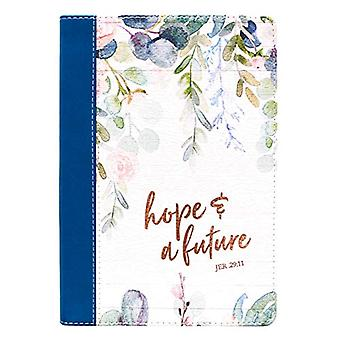 Hope & a Future Thinline Lux-Leather Journal