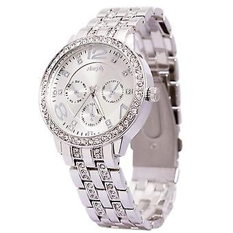 Women Stainless Steel Watch
