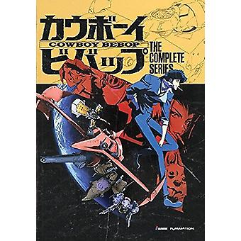 Cowboy Bebop: Serie completa [DVD] USA importar