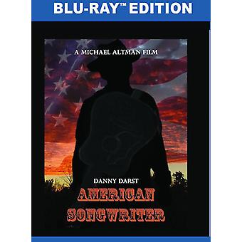 American Songwriter [Blu-ray] USA import