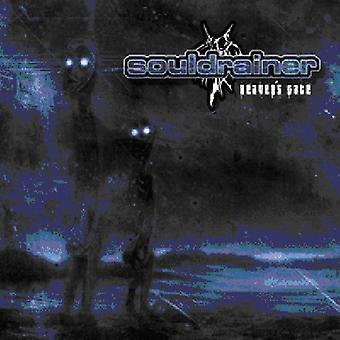 Souldrainer - Heaven's Gate [CD] USA import