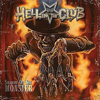 Hell in the Club - Shadow of the Monster [Vinyl] USA import