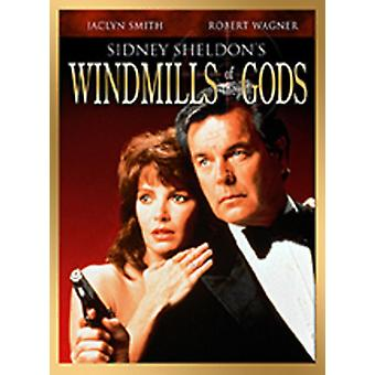 Windmills of the Gods [DVD] USA import