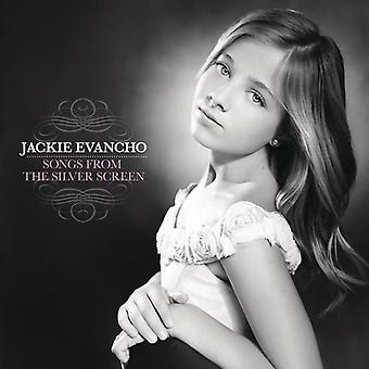 Jackie Evancho - Songs von the Silver Screen [CD] USA import
