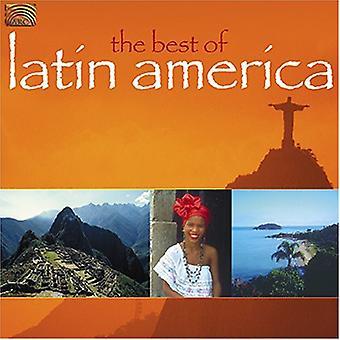 Beste van Latijns-Amerika - beste van Latijns-Amerika [CD] USA import