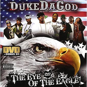 Dukedagod Presents - Eye of the Eagle [CD] USA import