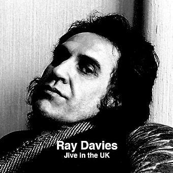 Ray Davies - Jive in Uk [CD] USA import