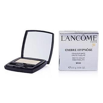 Lancome Ombre Hypnose Eyeshadow - # M102 Beige Nu (matte Color) - 2.5g/0.08oz