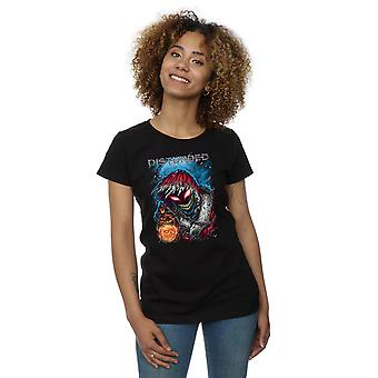 Disturbed Women's Stole Christmas T-Shirt