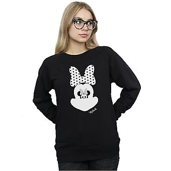 Minnie Mouse miroir Illusion Sweatshirt féminin de Disney