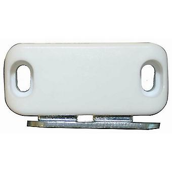 W4 Magnetic Cupboard Door Catch/Latch