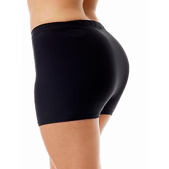 Underworks Womens Padded Rear Lift Brief