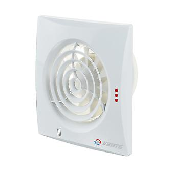 Ventilatoare Low Energy Extractor ventilator 125 zona linistita pana la 185 m ³/h protecție IP45