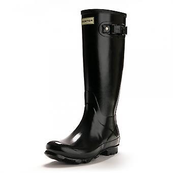 Hunter veld Norris veld Gloss dames schoen