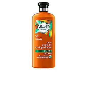 Herbal Bio Suave Champú Detox 0% 400 Ml Unisex