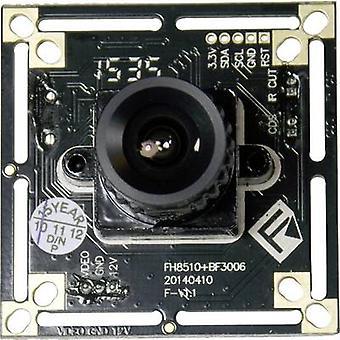 Conrad Components BC-714 CCD board camera 720 x 576 p 12 V DC
