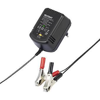 VOLTCRAFT nabíjačka VRLA BC-600 2 V, 6 V, 12 V nabíjací prúd (max.) 0,6 A
