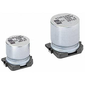 Nichicon UWD1C471MCL1GS Electrolytic capacitor SMD 470 µF 16 V 20 % (Ø x H) 8 mm x 10 mm 1 pc(s)