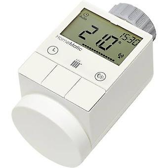 Homematic 105155 HM-CC-RT-DN Draadloze Thermostatische radiatorklep