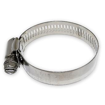 Waterway 872-0010 Hose Clamp, Stainless Steel Fits Clear Bay Sand Filter