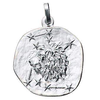 Trailer Zodiac lion Silver 925 sterling silver