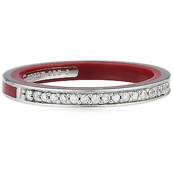 Esprit S925 Marin Silver Glam Red ESRG91939