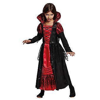 吸血鬼公主德古拉女孩服装