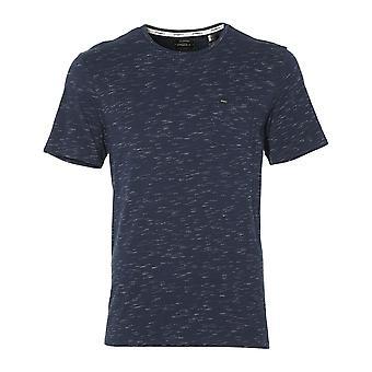 ONeill Jack's Camiseta Especial de Manga Corta en Azul Tinta