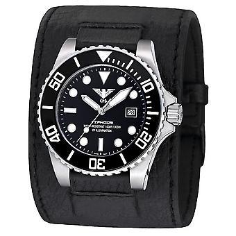 KHS heren horloge KHS. Tys. Lk