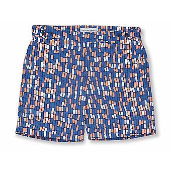 Frescobol Carioca Long Dindi Swimsuit