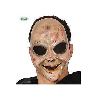 Halloween en horror Kinder halloween masker in kunststof