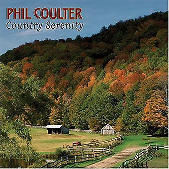 Phil Coulter - Land Gelassenheit [CD] USA import