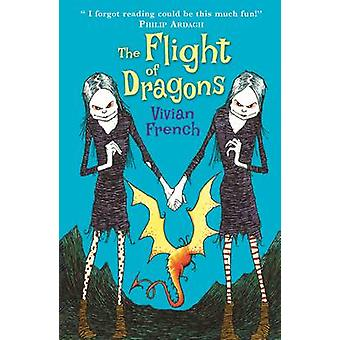 The Flight of Dragons - The Fourth Tale from the Five Kingdoms - Bk. 4